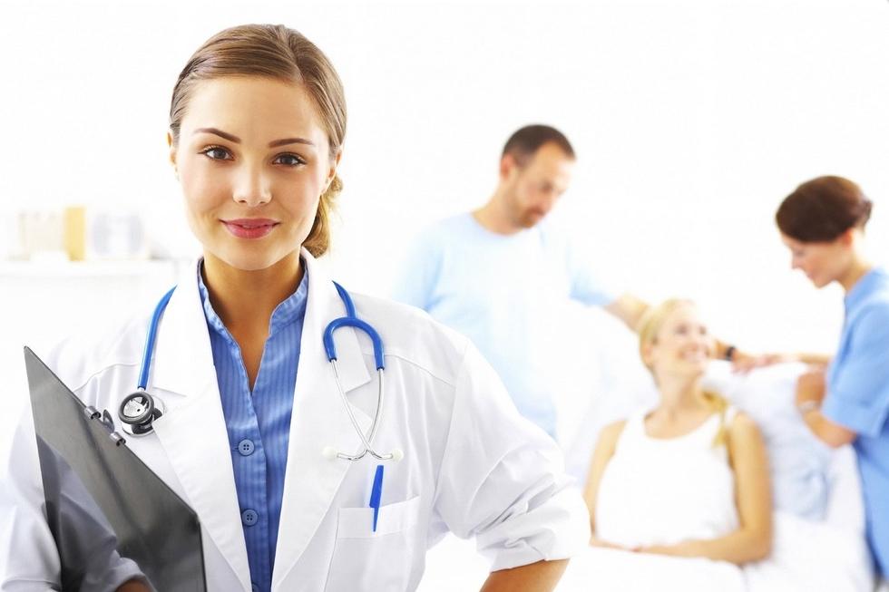 Открыт прием заявок на замещение должности руководителя государственного учреждения здравоохранения, находящего в ведении министерства